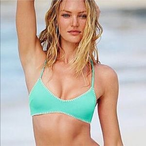 Victoria's Secret Surf Bikini Top